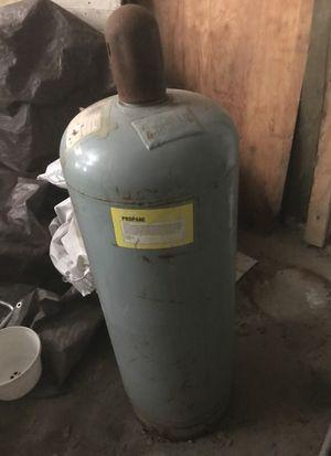 Propane tank for Sale in Boston, MA