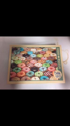 1000 Piece Puzzle for Sale in Ocoee, FL