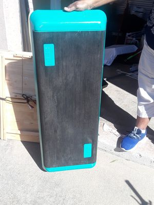 Exercise board for Sale in Raleigh, NC