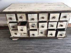 Antique wooden drawer for Sale in Alexandria, VA