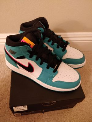 92138d9bf17af8 Jordan 1 mid South Beach GS 6.5Y for Sale in Alhambra