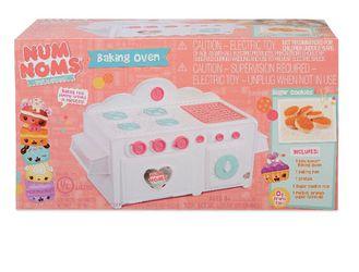 Num noms Baking Oven Thumbnail