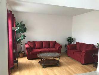 Salsa Sofa and Loveseat ♥️ Darcy Living Room Set Thumbnail