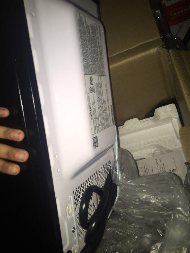 Microwave - Alexa Built In