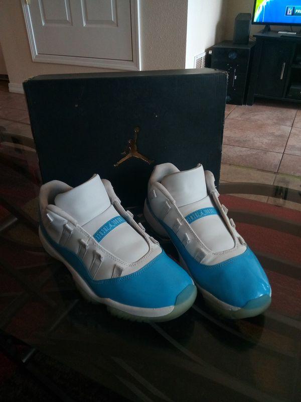 14c52765b6a Air Jordan 11 retro low sz 10. $100.00 OBO... for Sale in ...
