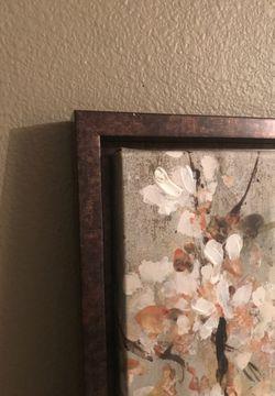 Cherry blossom Painting Thumbnail