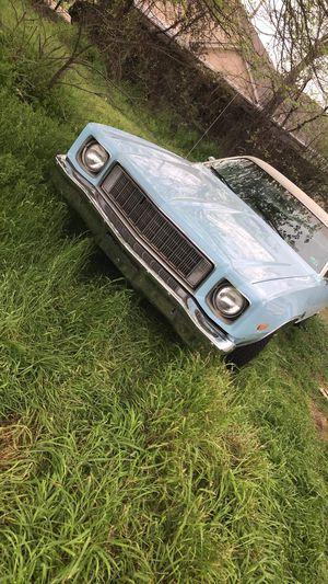 Photo 1976 Plymouth Fury $5,000 OBO