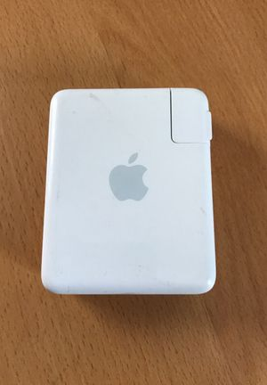 Apple airport express for Sale in Denver, CO