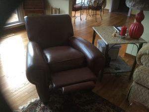 Recliner, petite size for Sale in Powhatan, VA