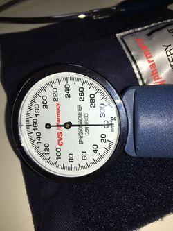 CVS Blood Pressure Monitor Thumbnail