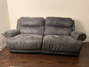 Peachy New And Used Recliner Sofa For Sale In Coral Springs Fl Lamtechconsult Wood Chair Design Ideas Lamtechconsultcom