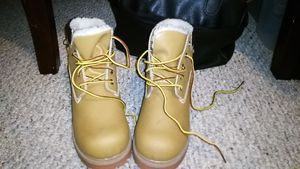 Brand new boots never been worn for Sale in Gaithersburg, MD