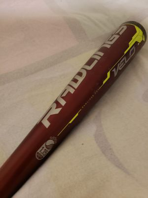 Baseball bat Rawlings Velo for Sale in Los Angeles, CA