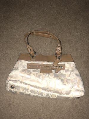 Coach, Bebe purses. for Sale in Manassas, VA