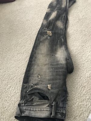 Prps Jeans Size 30 for Sale in Washington, DC