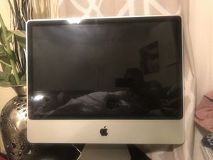 iMac computer with New Keyboard and Mouse for Sale in Woodbridge, VA