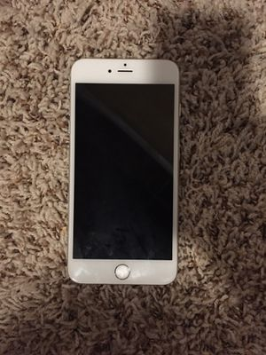 iPhone 6 Plus unlocked for Sale in St. Louis, MO