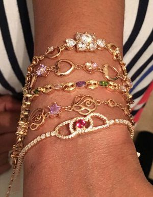 Jewerly $30 each for Sale in Atlanta, GA