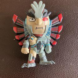 Rick & Morty Little Figurines  Thumbnail