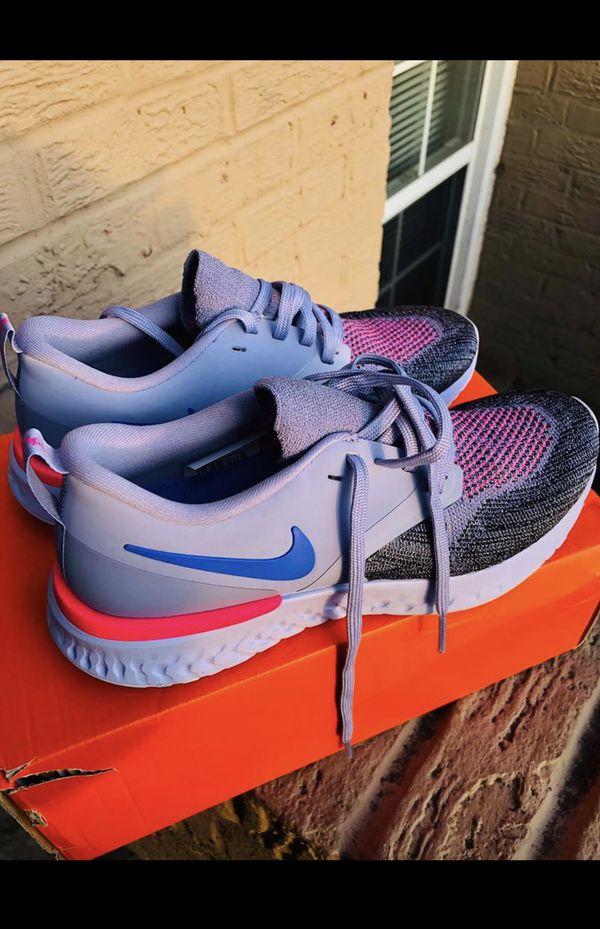 official photos 45351 04427 New Women s Nike Odyssey React 2 Flyknit