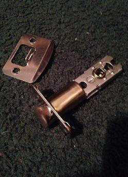 Doorknob and key Thumbnail
