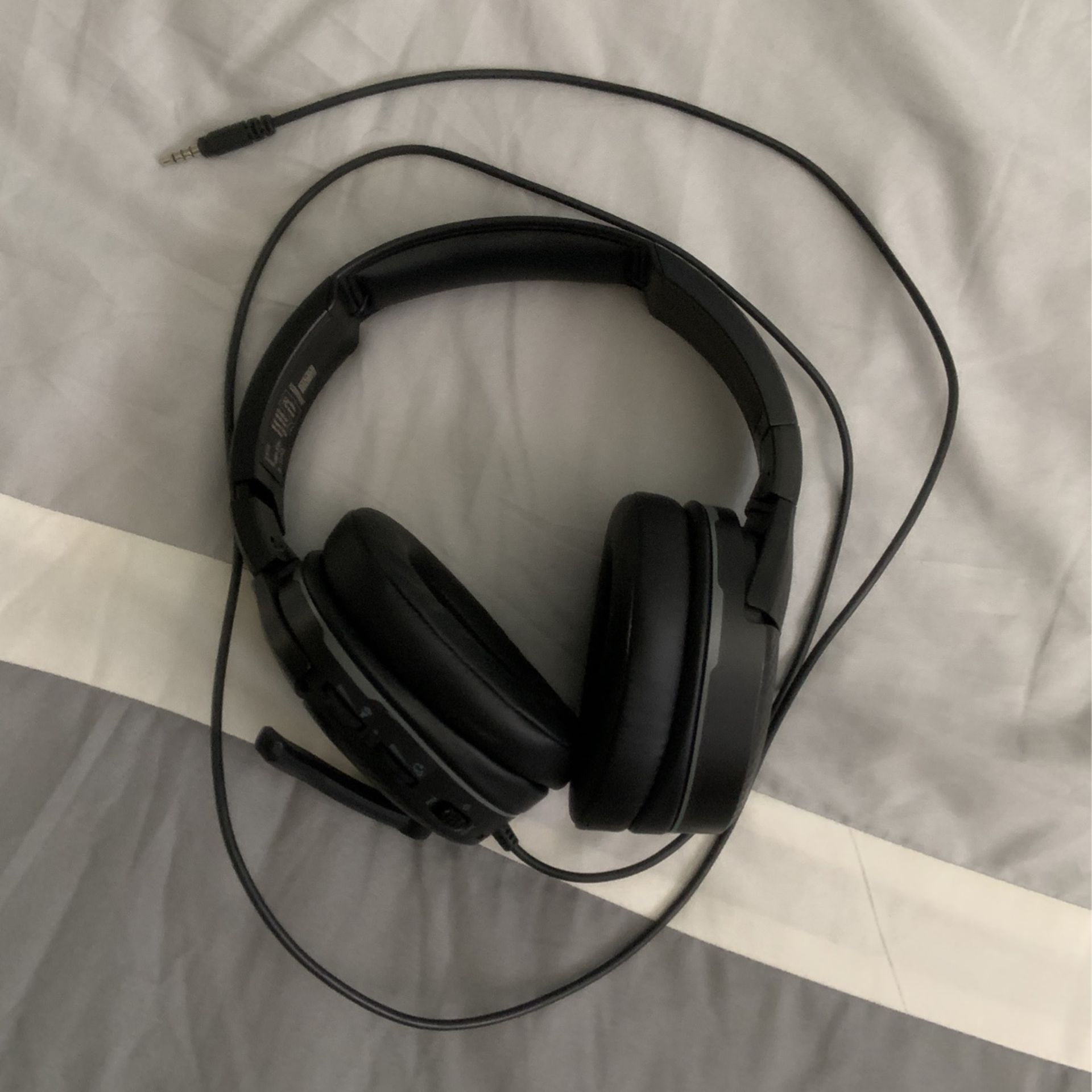 Turtle Beach Headphones