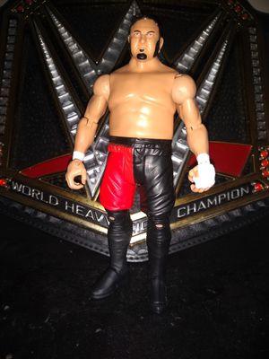 WWE Samoa Joe NXT action figure for Sale in Orlando, FL