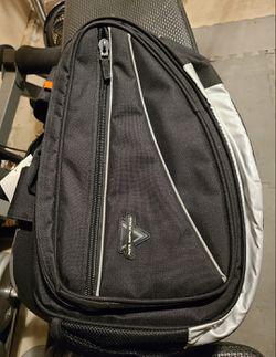 Nelson Rigg Saddle bags Thumbnail