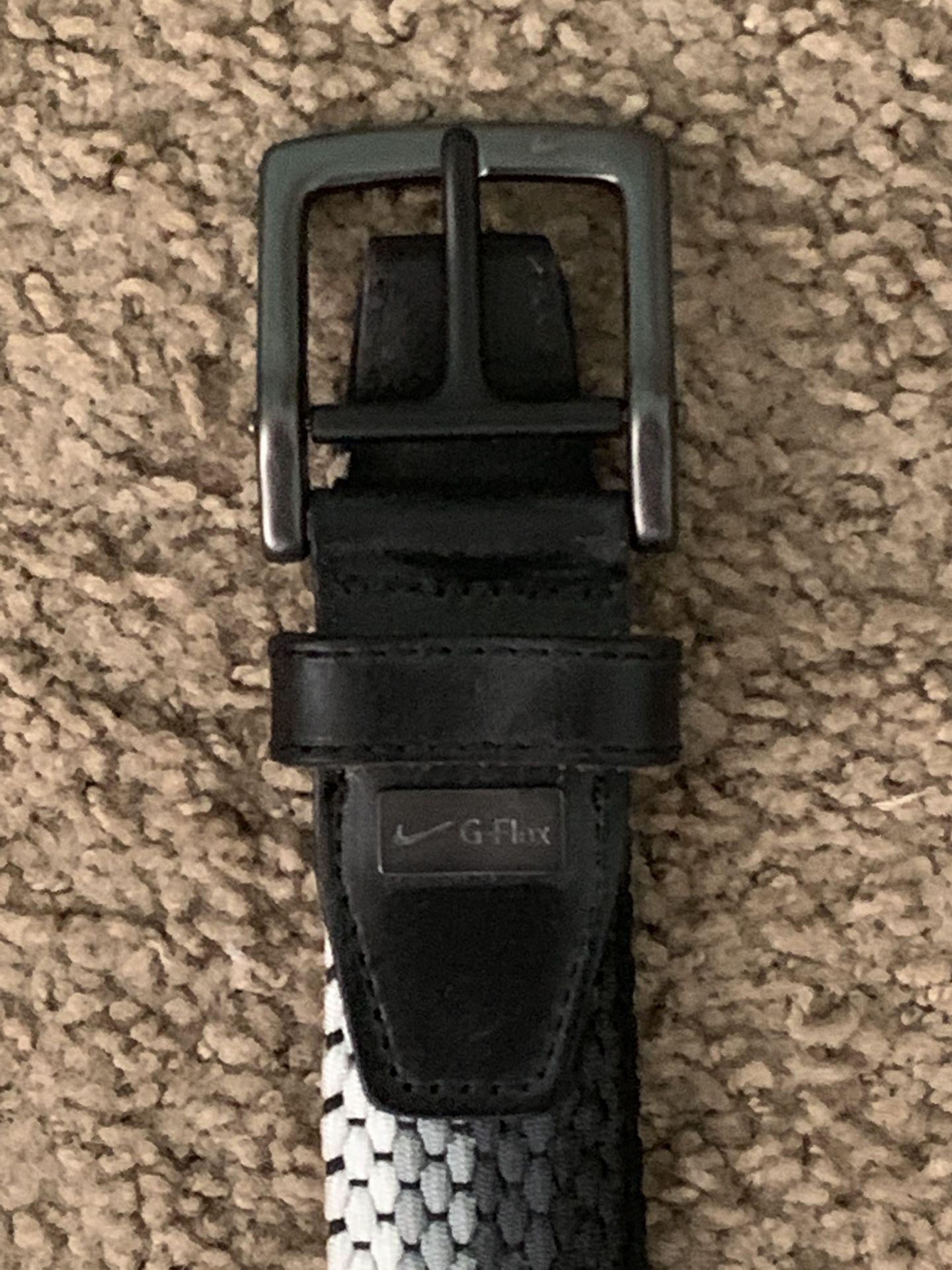 Nike G Flex - golf belt