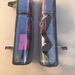 Nissan Hardbody Taillights Thumbnail