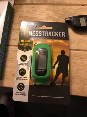 Fitness tracker for Sale in Round Lake, IL