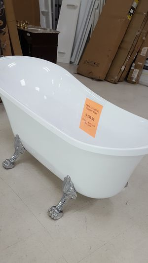 Free standing tub for Sale in Orlando, FL