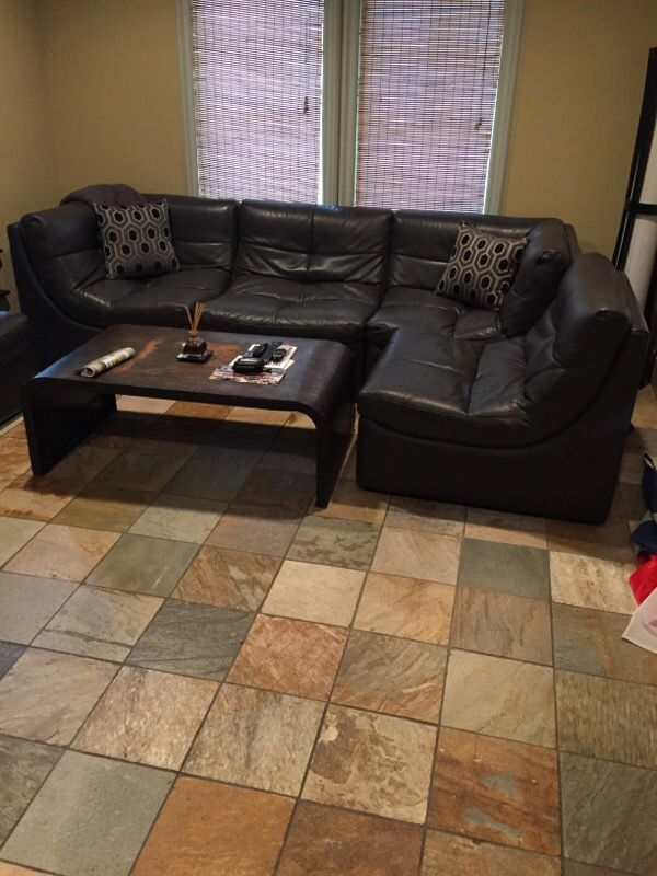 Z Gallerie Cloud Sectional Couch For Sale In Dallas Tx