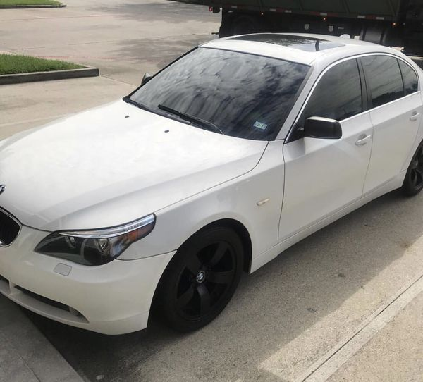 Bmw 525i For Sale In Spring Tx Offerup