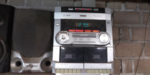 Garage stereo for Sale in Modesto, CA