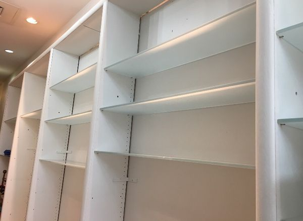 Swell Frost White Glass Shelves Glass Sheets For Sale In Queens Ny Offerup Home Interior And Landscaping Ferensignezvosmurscom