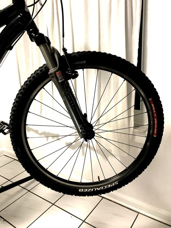Specialized Epic Mtb Full Suspension Mountain Bike For Sale In