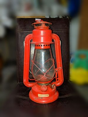 Vintage Dietz lantern No. 20 for Sale in Glendale, AZ