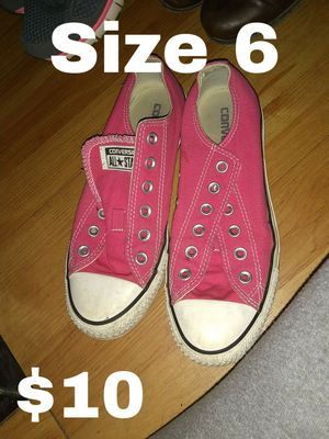 f3678a270e1341 New and Used Converse for Sale in Rochester
