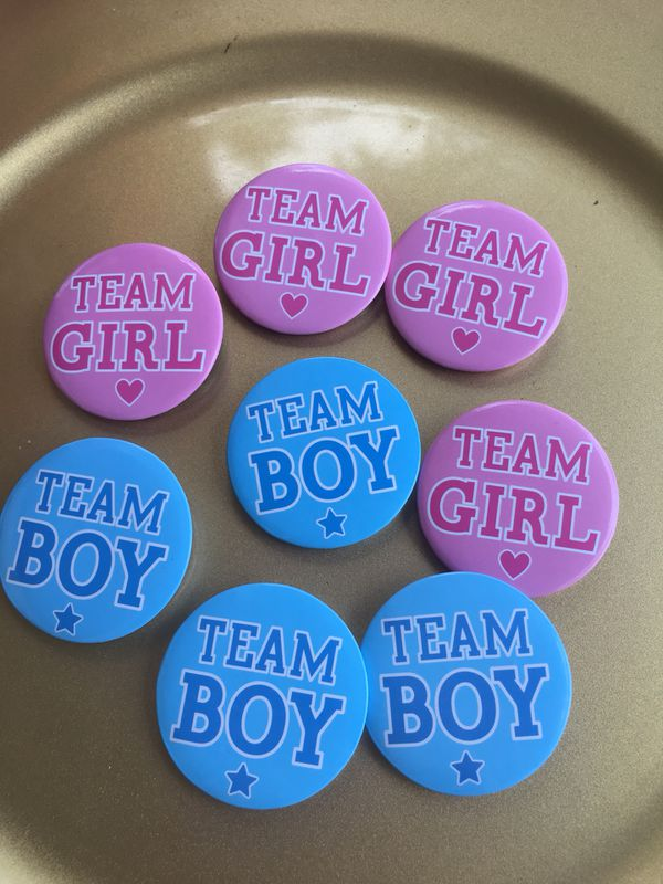 Gender Reveal Decorations For Sale In San Antonio Tx Offerup