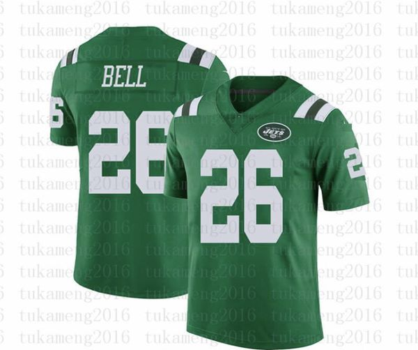 big sale 09b58 d0923 LeVeon Bell New York Jets Jersey for Sale in New York, NY - OfferUp