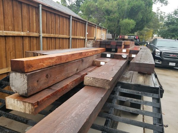 cedro cedar beams postes for Sale in Carrollton, TX - OfferUp