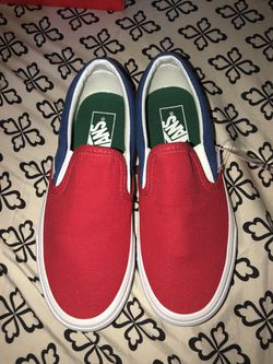DS VANS YACHT CLUB (LIMITED EDITION) SIZE 6 Thumbnail