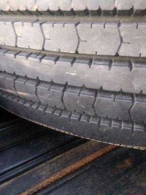 Truck Tires 9R-22.5 for Sale in Lynchburg, VA