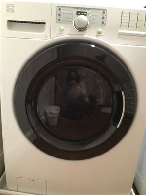 Washing machine washer kenmore for Sale in McLean, VA