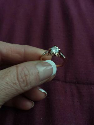 Wedding ring for Sale in Salt Lake City, UT