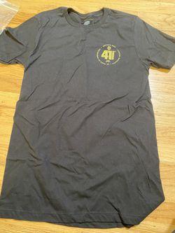 Odyssey BMX T-Shirt Thumbnail
