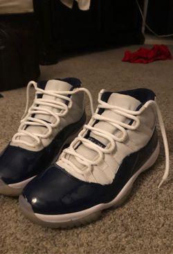 Air Jordan 11 Retro (Size 10) Thumbnail
