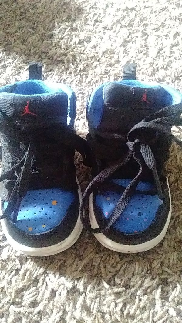 100% authentic 45553 2a5b9 TODDLER JORDANS 4C for Sale in Charlotte, NC - OfferUp