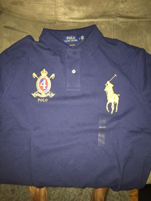 Ralph lauren original! for Sale in Lake Ridge, VA